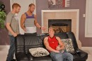 Rod Daily, James Jamesson & Cameron Foster picture 3