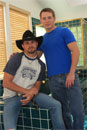 Tommy D & Billy The Kid picture 2