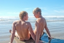 Chad Logan & Alex Waters picture 1