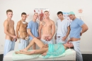 Sex Clinic Gangbanger picture 19