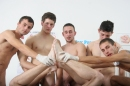Raw Gangbang Therapy picture 14
