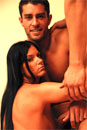 Cody, Dorian Grey & India Summer picture 21