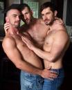 Dean Monroe, Joe Parker And CJ Parker - The 3 Way Kiss picture 6