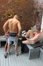 Deryk Reynolds, Jordano Santoro & Ryan Russell picture 15