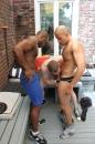 Deryk Reynolds, Jordano Santoro & Ryan Russell picture 21