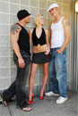 Cody, Christian Wilde & Madison Mason picture 3