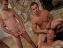 Gangbang! picture 11