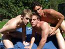 Mason, Dylan McLovin & Jeremy Bilding picture 29