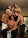 Hot Gym Orgy picture 4
