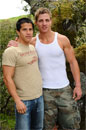 AJ Irons & Marcus Mojo picture 26