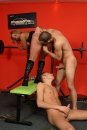 Bi Creampie Adventures #06 picture 14