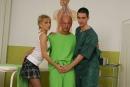 Bi Creampie Clinic #02 picture 11
