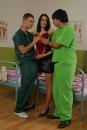Bi Creampie Clinic #02 picture 22