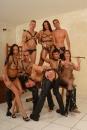 Bareback Bisex Fem-Dom picture 11