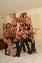 Bareback Bisex Fem-Dom picture 12