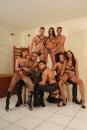 Bareback Bisex Fem-Dom picture 19