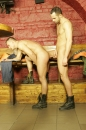 Skinhead Ass Play picture 17