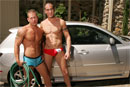 Spencer Reed & Aryx Quinn picture 8