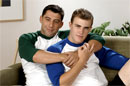 Manny Vegas & Christian Wilde picture 5