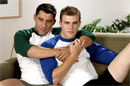 Manny Vegas & Christian Wilde picture 6