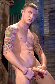 James Ryder Picture