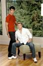 Tommy & Jeremy Fox picture 1