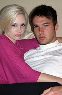 Tristan Bull & Madison Mason Picture