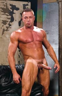 Tyler saint gay porn star