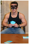 Strip Poker with Ricky picture 23