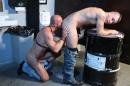 Daddy Issues - Bradley Boyd & Matt Stevens picture 36