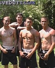 Kane, Luke & Shane Picture