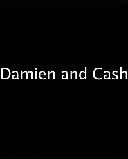 Cash & Damien Picture