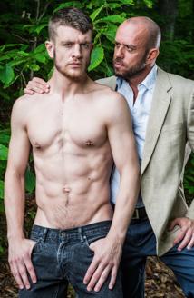 Caleb King & Matt Stevens Picture