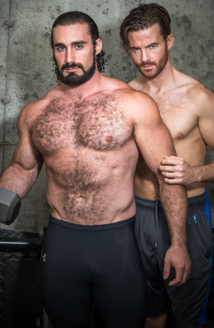 Brendan Patrick & Jaxton Wheeler Picture