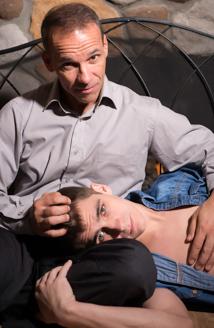 Kory Houston & Rodney Steele Picture