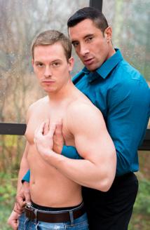 Nick Capra & Tommy Regan Picture