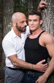 Adam Russo & Killian James Picture