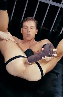 Steve Pierce Porn