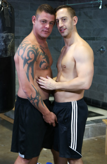 Training Hard Part 1 Picture