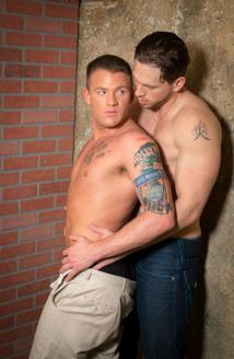 Brandon Wilde & Roman Todd  Picture