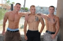 Chase, Craig Cameron & Quentin Gainz picture 7