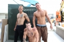 Chase, Craig Cameron & Quentin Gainz picture 10