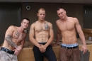 Chase, Craig Cameron & Quentin Gainz picture 13