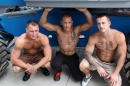 Chase, Craig Cameron & Quentin Gainz picture 18