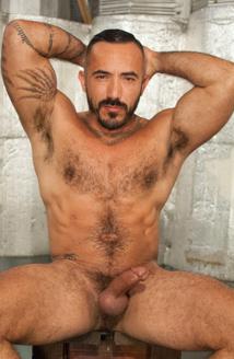 Alessio Romero Picture