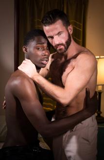 Brendan Patrick & Drake Magnum Picture
