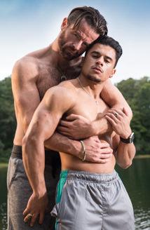 Armond Rizzo & Brendan Patrick Picture