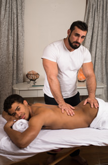 Jaxton Wheeler & Diego Diaz Picture