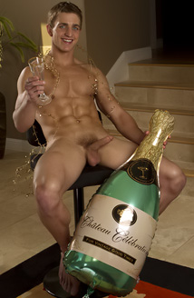 Marcus Mojo - Happy New Year Picture