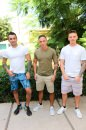 Cole Weston, Laith Inkly & Gunner picture 2